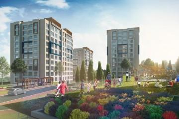 Cheap apartments for sale in Istanbul – Bahçeşehir