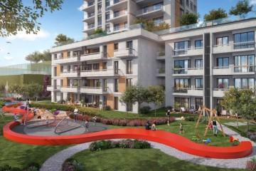 شقق للبيع في إسطنبول مشروع مميز للسكن والإستثمار