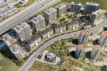 apartments for sale in istanbul BASAKSEHIR