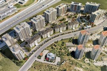 منازل للبيع في باشاك شهير إسطنبول