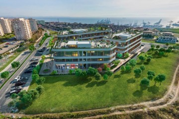 Luxury Apartments by the Sea of Istanbul || 232