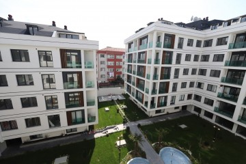 Affordable Apartments for Sale near the Metrobus in Istanbul