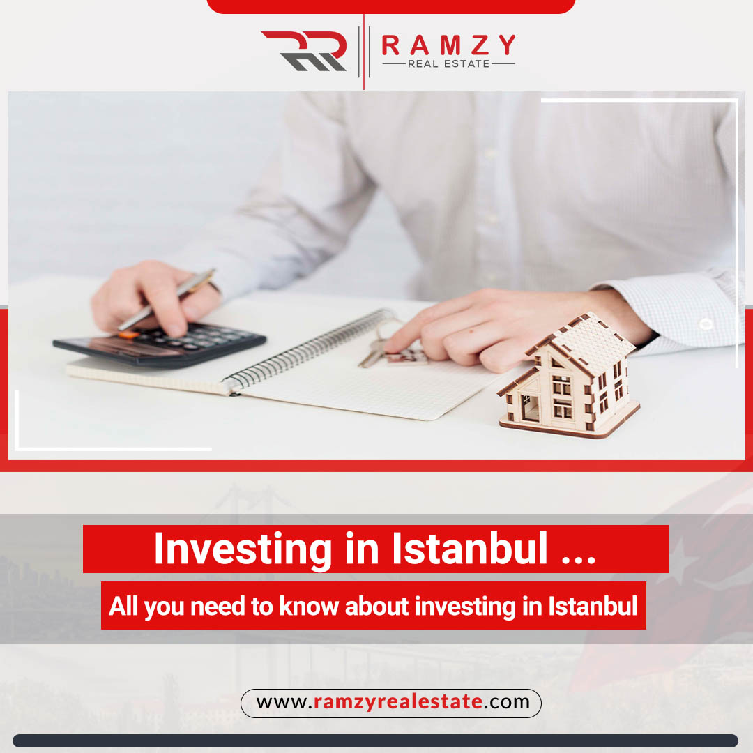 Investing in Istanbul ... All you need to know about investing in Istanbul