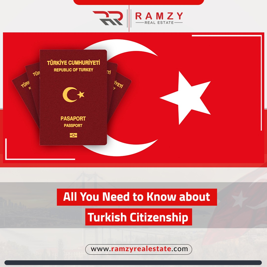 All you need to know about Turkish citizenship