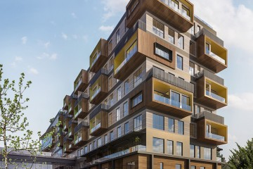 Apartments for sale in Istanbul Avcilar with strategic location