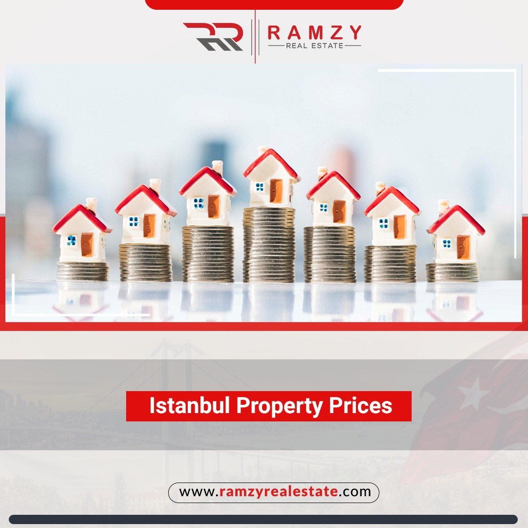 Istanbul property prices