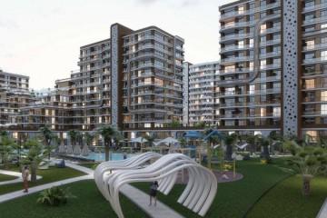 Apartments for sale in Istanbul beylikduzu