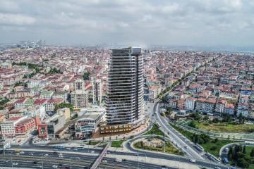 شقق للبيع في أفجلار - إسطنبول بإطلالات بحرية مميزة