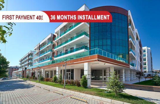 Apartments for sale in Beylikduzu Istanbul || PRO 052