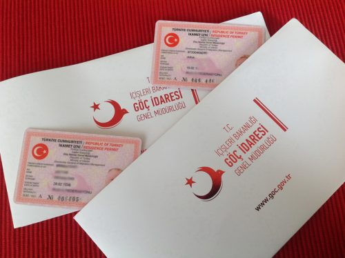 Image for Residence in Turkey and get Turkish citizenship