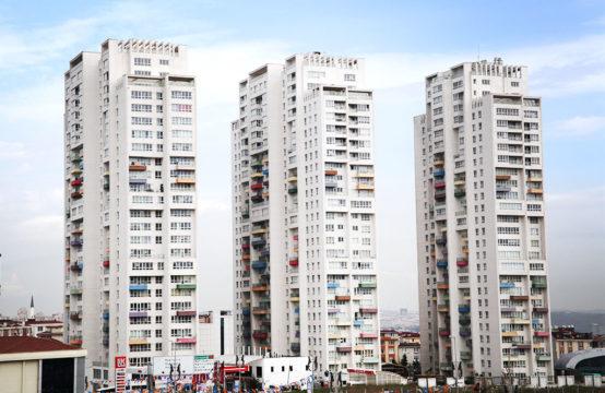 شقق للبيع اسطنبول || مشروع 003