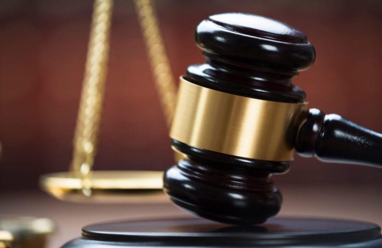 Legal view