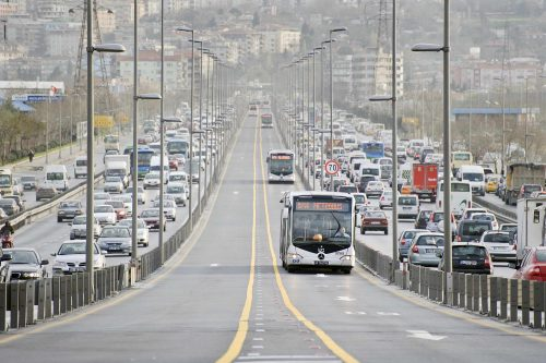 Image for Istanbul Transportation … Great solutions