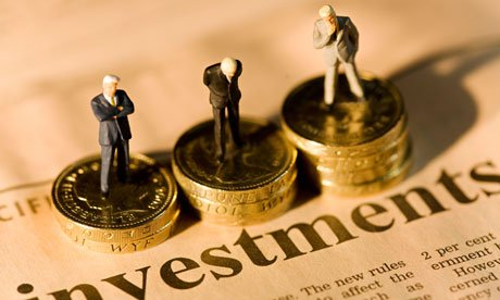 Image for The volume of foreign and Arab investments in Turkey