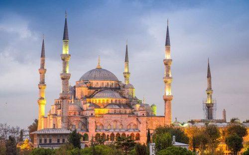 Image for إسطنبول تلك المدينة الساحرة