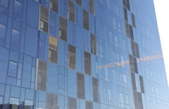 شقة للبيع في اسطنبول على طريق باسن اكسبرس 1+1 (REF-262)