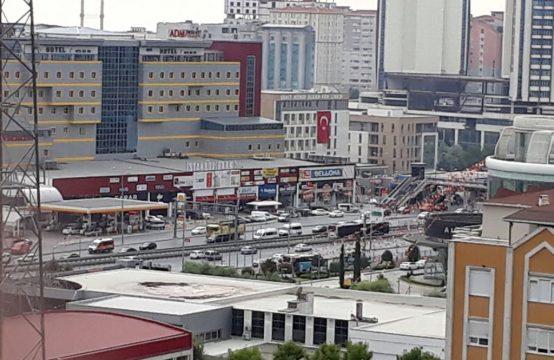 شقة للبيع في اسطنبول ضمن مجمع سكني - بيلك دوزو 3+1 (REF-268)
