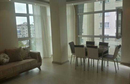 شقة للبيع في اسطنبول بيلك دوزو 3+1 (REF-252)