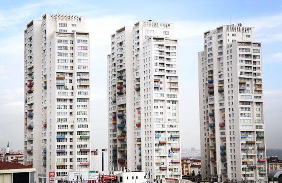 شقة للبيع في اسطنبول - هاني بلس (REF-275)