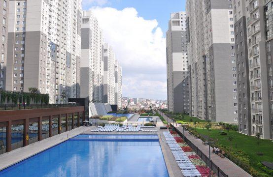 شقة للبيع في اسطنبول - انوفيا3 (REF-239)