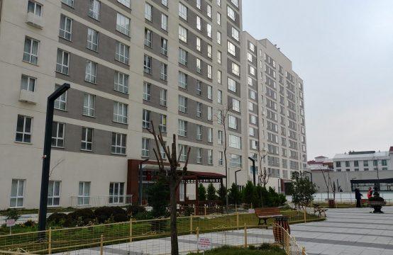 شقة للبيع في اسطنبول -غرفتين وصالة (REF-274)