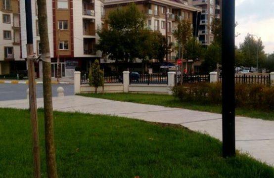 شقة للبيع في اسطنبول بيلك دوزو ثلاث غرف وصالة