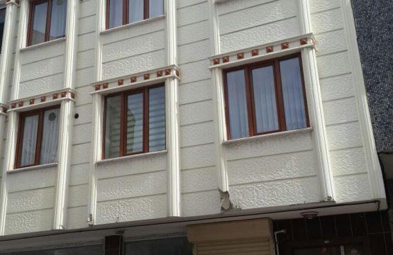 شقة للبيع في اسطنبول غرفتين وصالة بسعر مميز (REF-284)