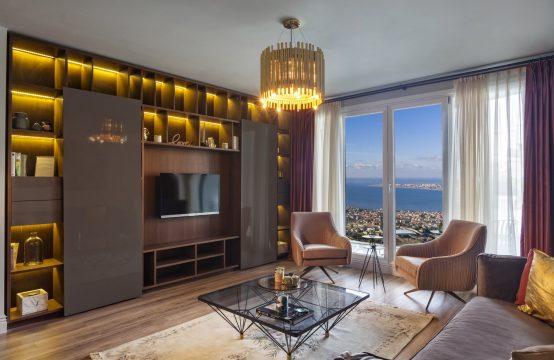 Apartments for sale in Istanbul – Beylikdüzü – PRO 091