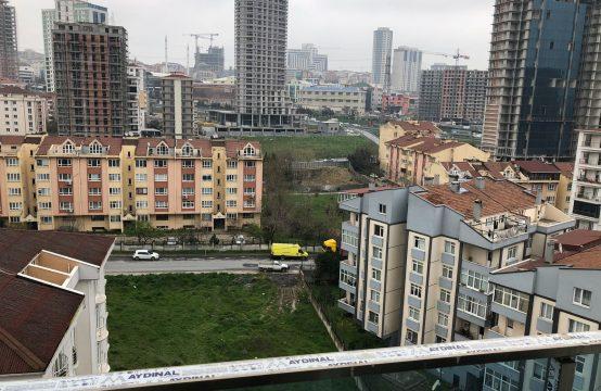 شقة للبيع في اسطنبول غرفة وصالة (REF-291)