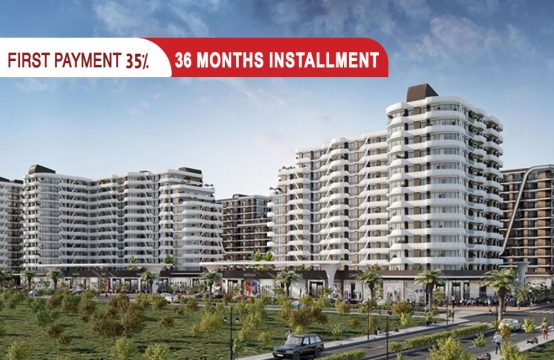Apartments for sale in Istanbul beylikduzu || PRO 095