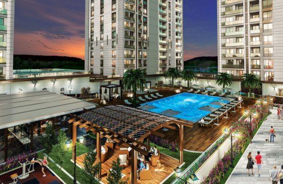 Apartments for sale in Istanbul – Beylikdüzü – PRO 096