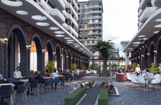 Installment apartments for sale in Istanbul – Beylikdüzü – PRO 095
