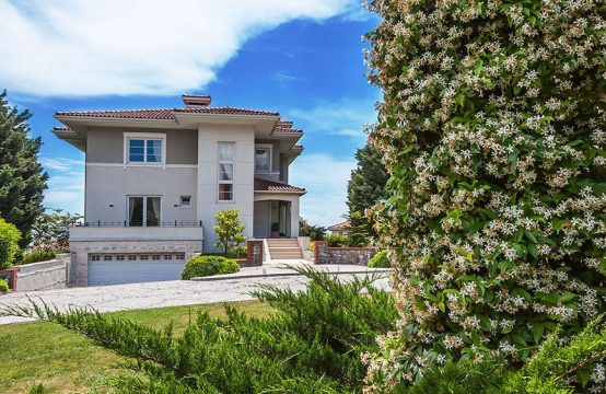 Villas for sale in Istanbul – PRO 081