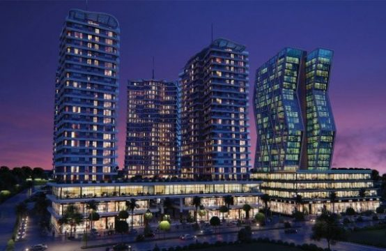 Apartments for sale in Istanbul nearby Metro station – PRO 116