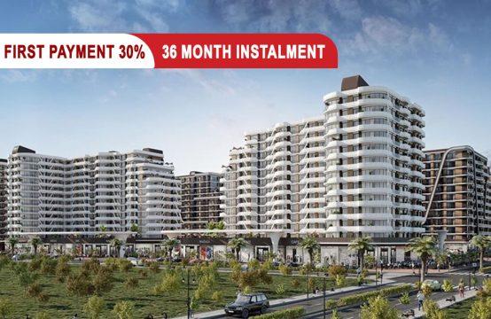 Apartments for sale in Istanbul beylikduzu || PRO 095