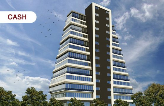 Apartments for sale in Istanbul – Esenyurt – PRO 120