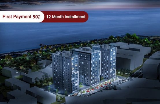 Apartments for sale in Istanbul with Sea View – PRO 129