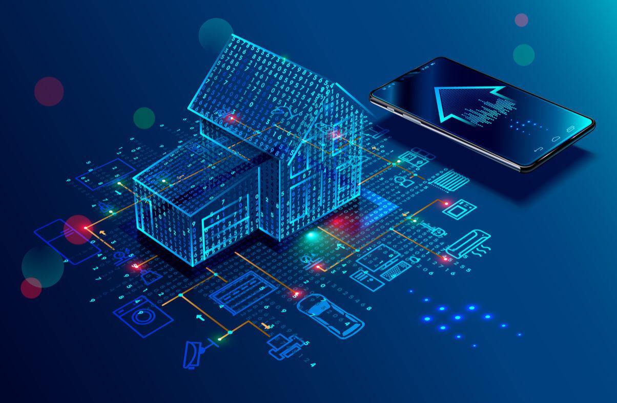 ما هي المنازل الذكية وكيفيّة عملها