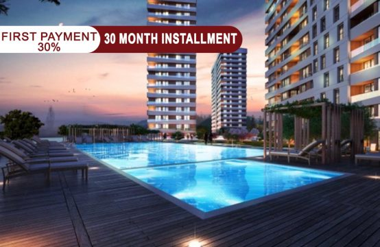 Apartments For Sale in Istanbul – Bağcılar beside the metro station || PRO 111