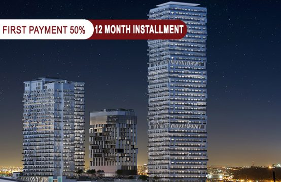 Investment apartments For sale in Istanbul with an integrated hotel system PRO ||139