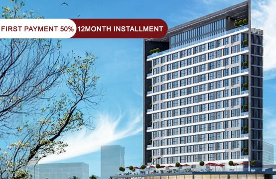 Investment apartments For Sale in Istanbul  || PRO 127