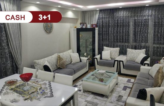 Apartment for sale in Istanbul – Esenyurt  price of 375.000 Turkish lira only || REF 351