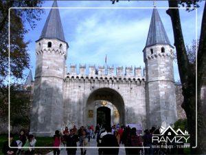 أفضل المناطق في إسطنبول