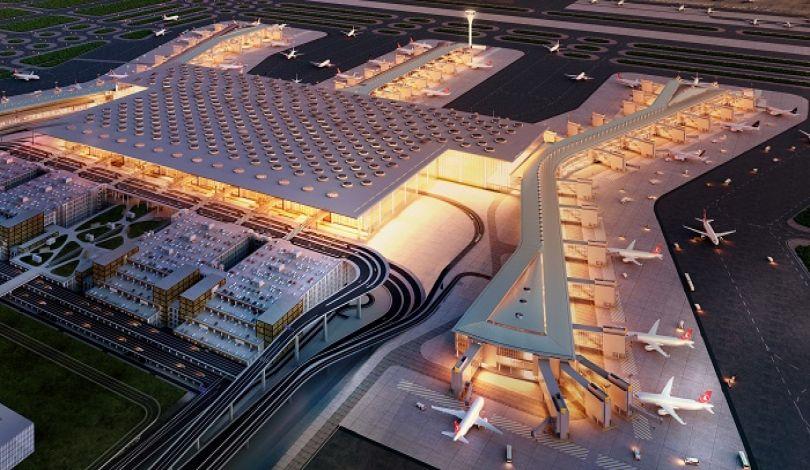 مدى تأثير مطار إسطنبول على العقارات