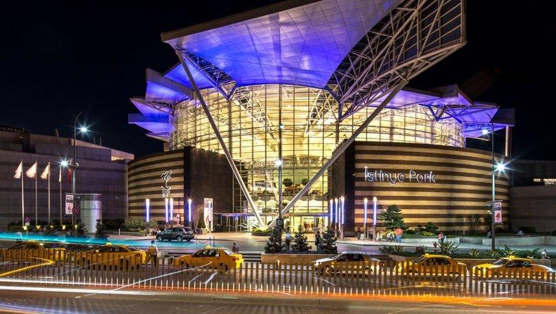 مول إستينيا بارك Istinye Park mall