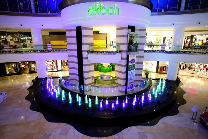 اك باتي مول akbati mall