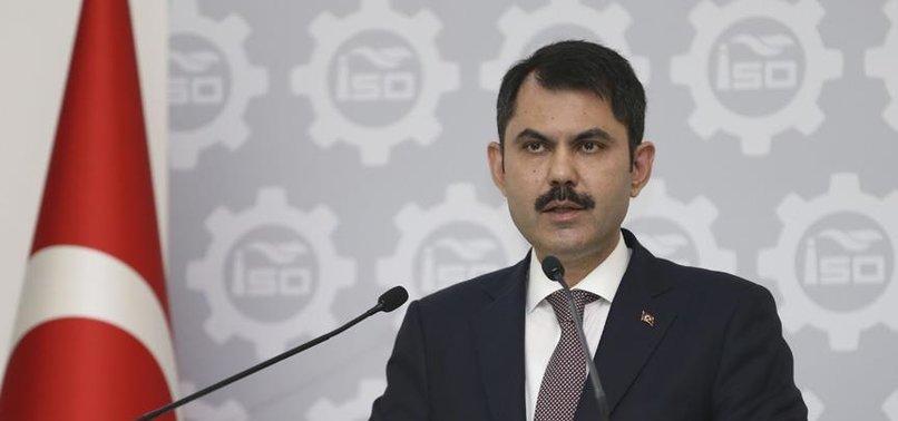 """ما هي التعديلات الجديدة التي ستطرأ على الطابو في تركيا """" كلمة الوزير مراد كوروم """""""