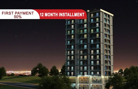 Cheap apartments for sale in Istanbul – Esenyurt || PRO 064