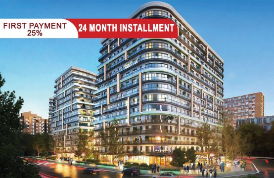 Apartments for sale in Kagit Hanh Istanbul European || PRO 175