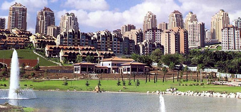 كل ما تريد معرفته عن منطقة بهشا شهير في إسطنبول